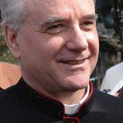 Mons. Pizziol Beniamino